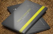 Business cardTHUMB