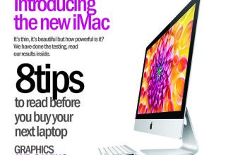 My Computer Magazine