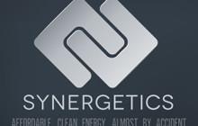 SYNERGETICS Logo