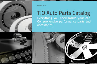 TJO Autoparts Catalog