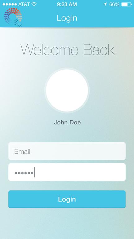 Phone app 2